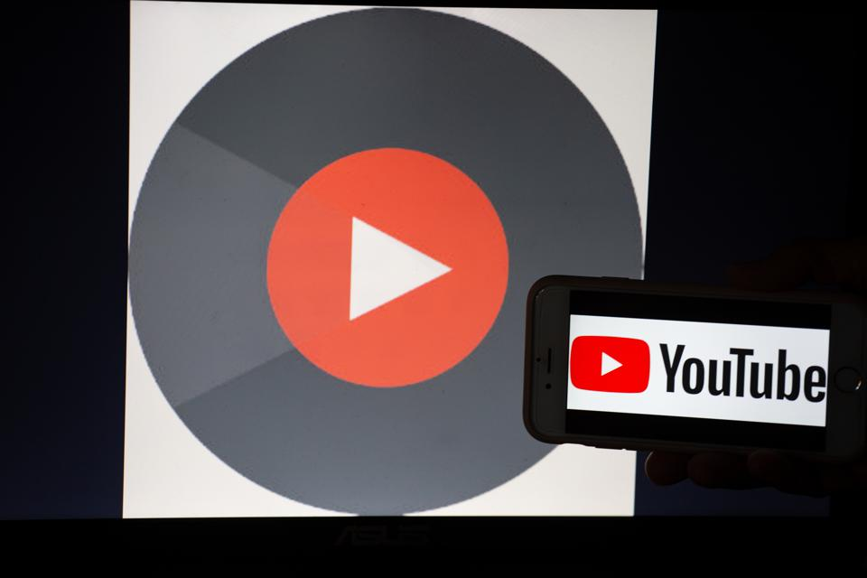 youtube has become bigger than mtv ever was for music videos videos infantiles videos #5