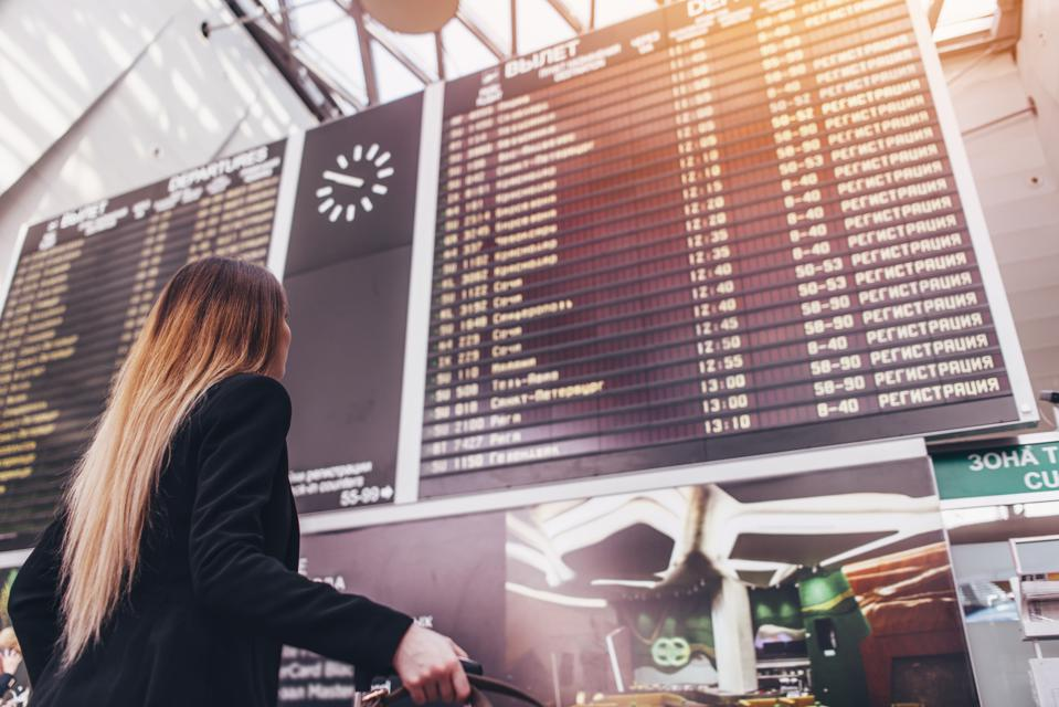 punctual on-time airlines