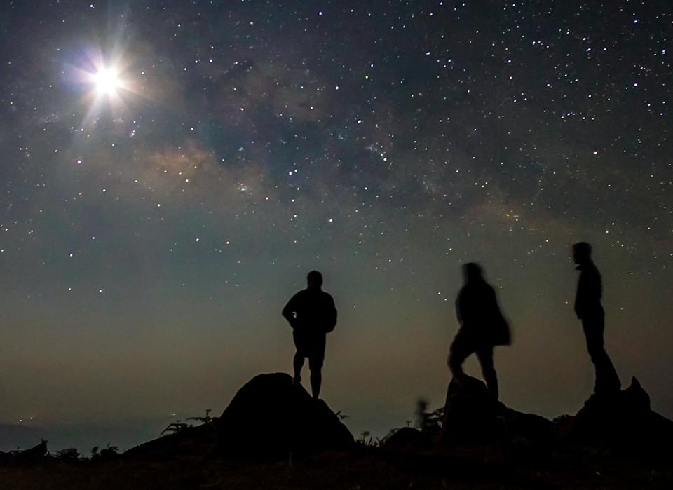 Super Saturday: How, When And Where To See A Rare 'Celestial ...