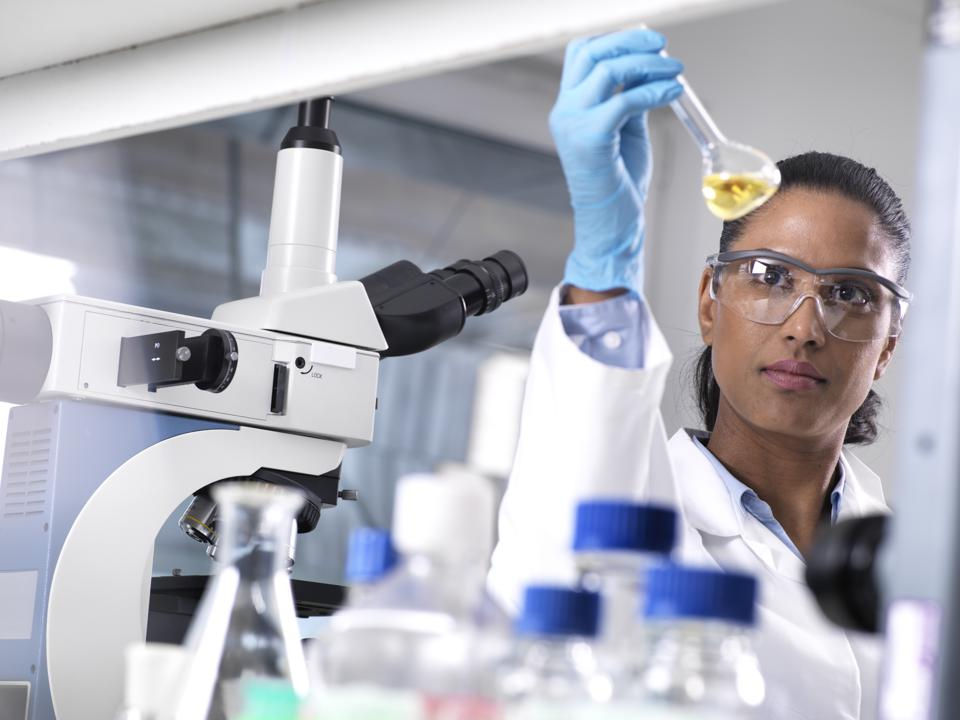 The Broken Talent Pipeline For Foreign Born Scientists