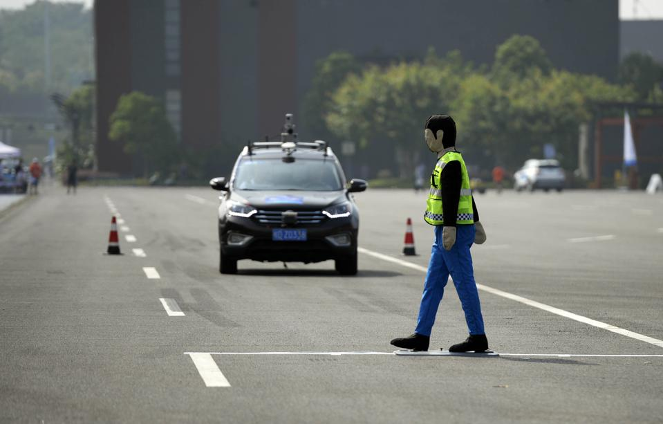 The case for self-driving cars as a moral imperative is worth examining.