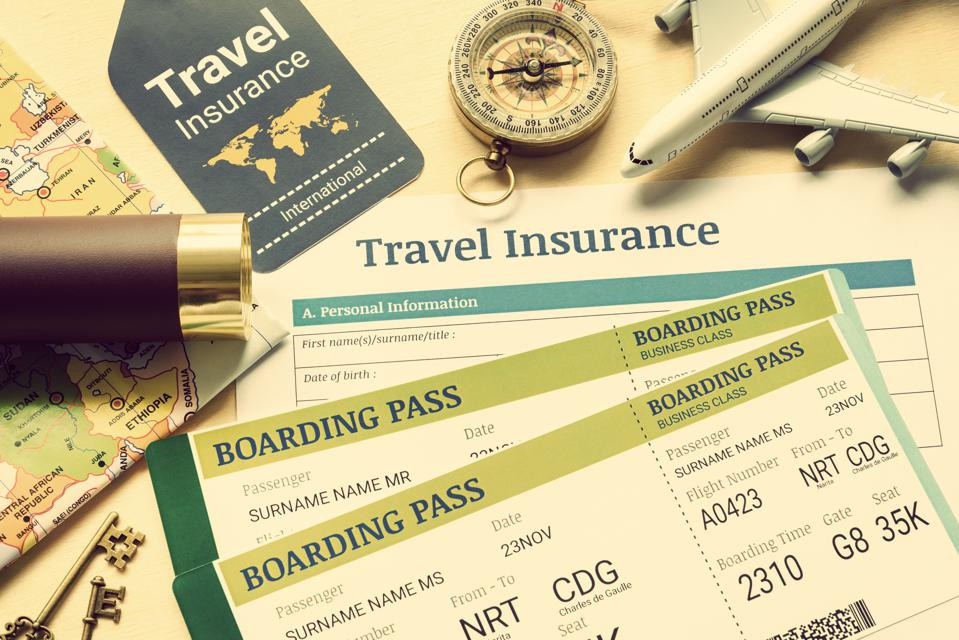 Is Buying Travel Insurance Worthwhile?