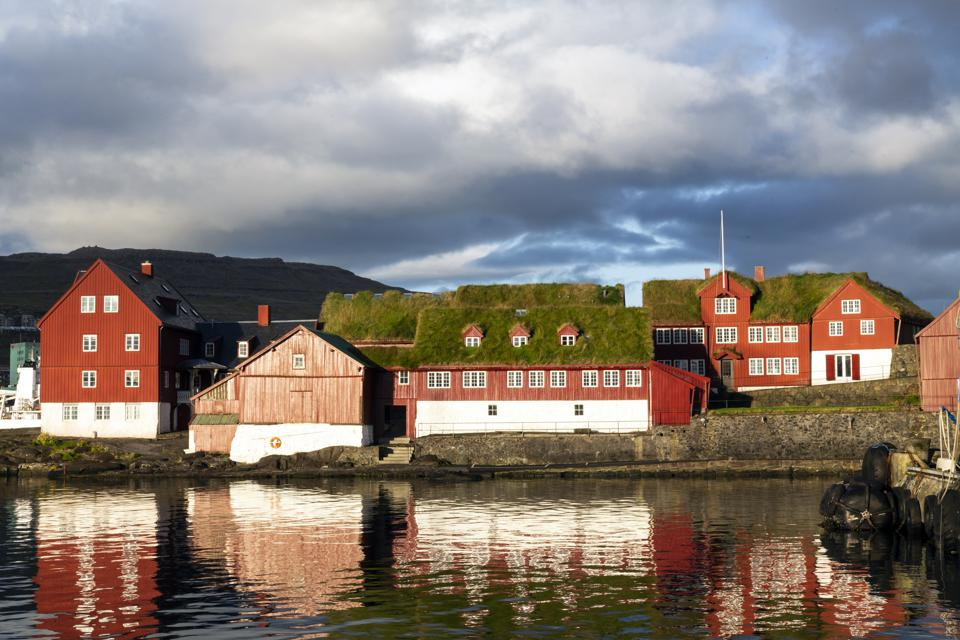 A Place To Visit: Faroe Islands