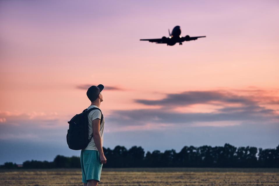 This Is The Surprising Way Coronavirus Has Changed Travel Insurance