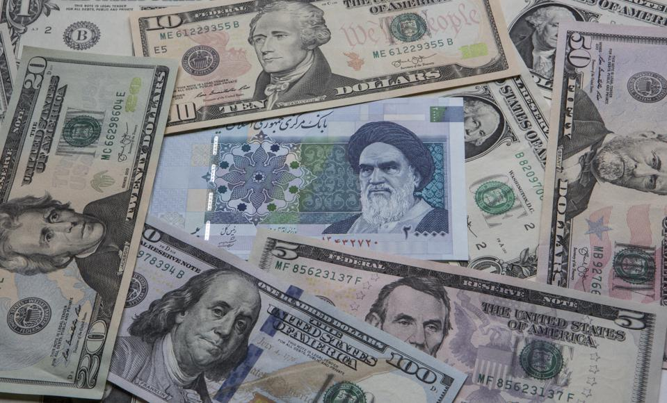 A Rial Mess Iran Tries To Reboot Its