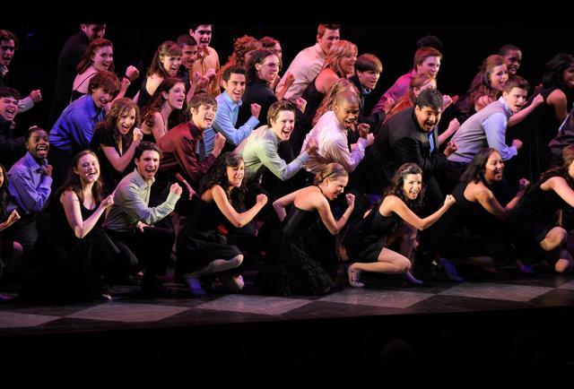 Jimmy Awards Jump-Start Broadway Careers