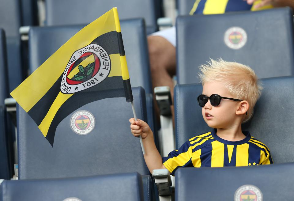 Fenerbahce vs Kayserispor : Turkish Super Lig