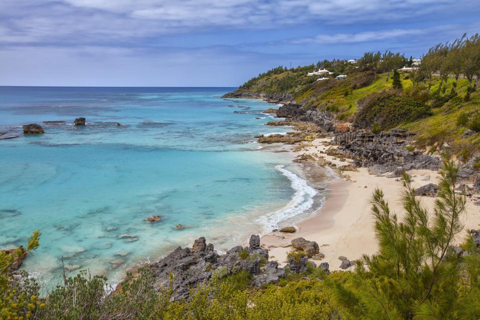 Bermuda best resorts