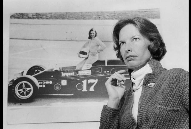 ESPN's 'Qualified' Highlights Boundary-Breaking Race Car Driver Janet Guthrie