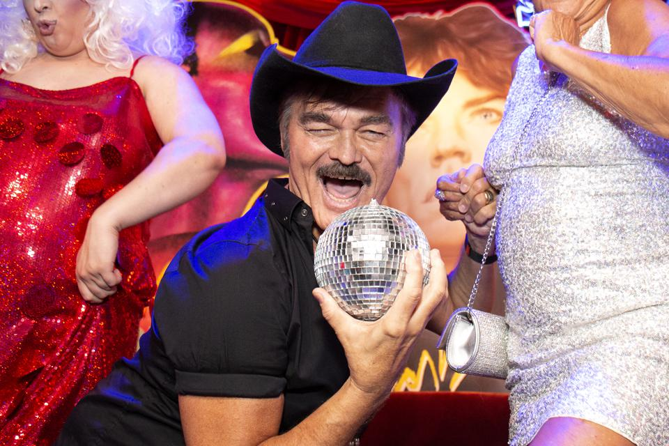 Village People, Randy Jones, Can't Stop The Music, LGBTQ, Pride Month, World Pride Day