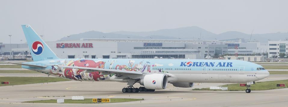 Incheon International Airport Features