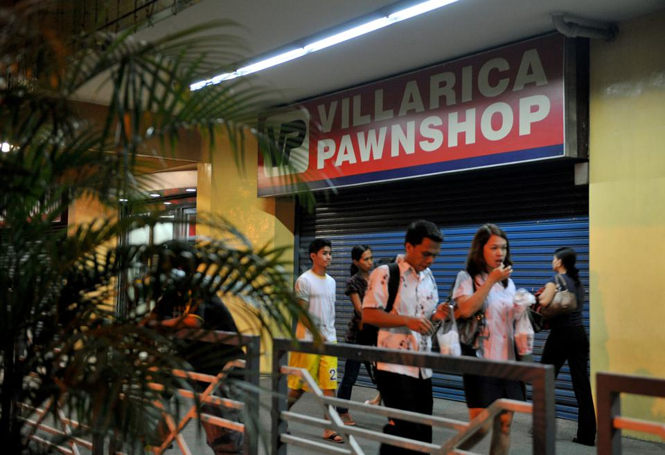 The Filipino Startup Disrupting The Pawn Shop Industry