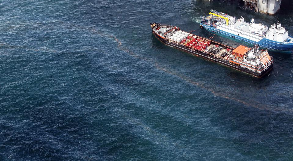 Economic And Environmental Impact Of Gulf Oil Spill Deepens