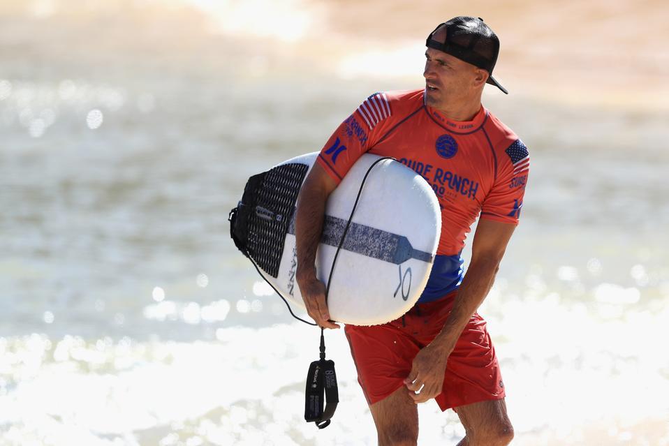 World Surf League Surf Ranch Open