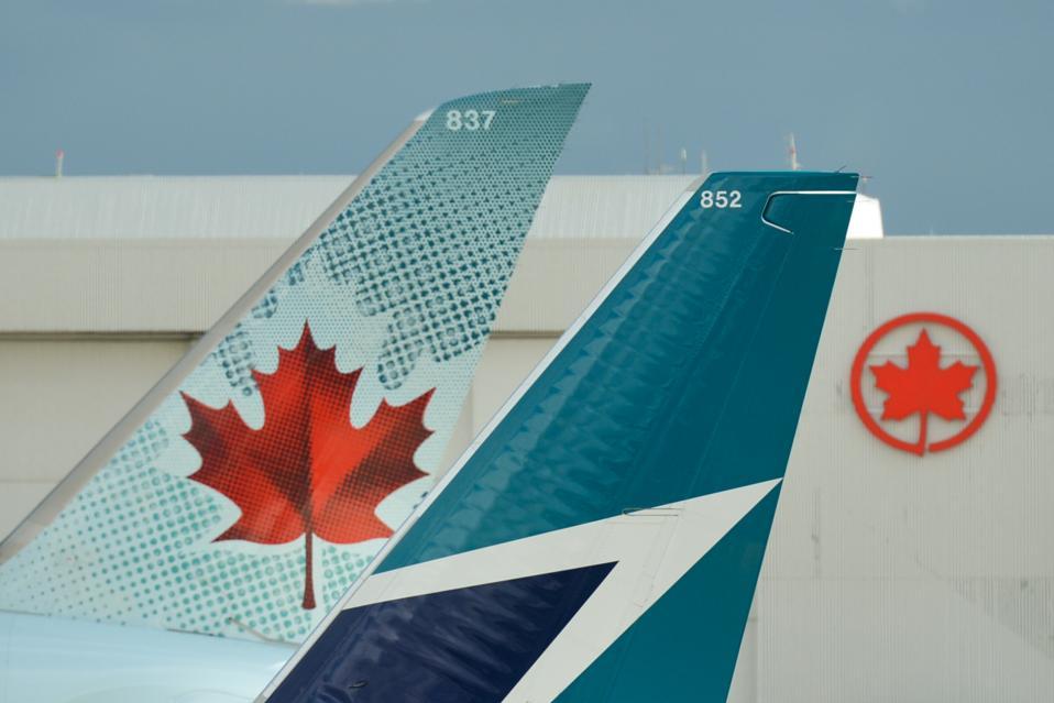 Air Travel - cover