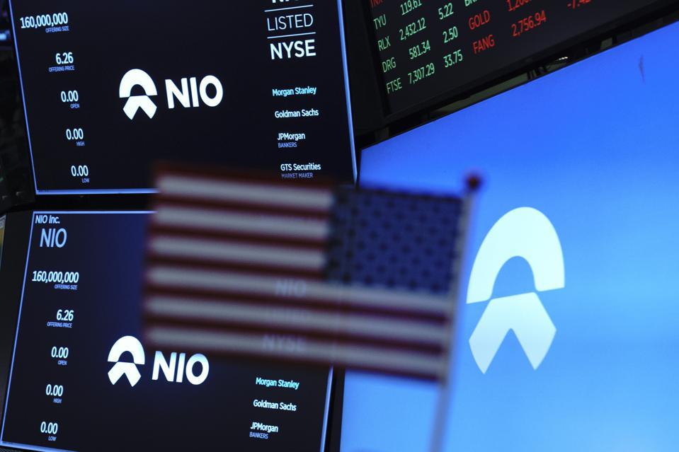 Can Nio Stock Profit From Nikola S Troubles
