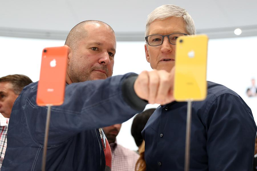 Apple Employees Shunned Trump's 2016 Campaign Spectacularly