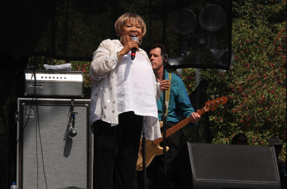 2010 Lollapalooza - Day 1