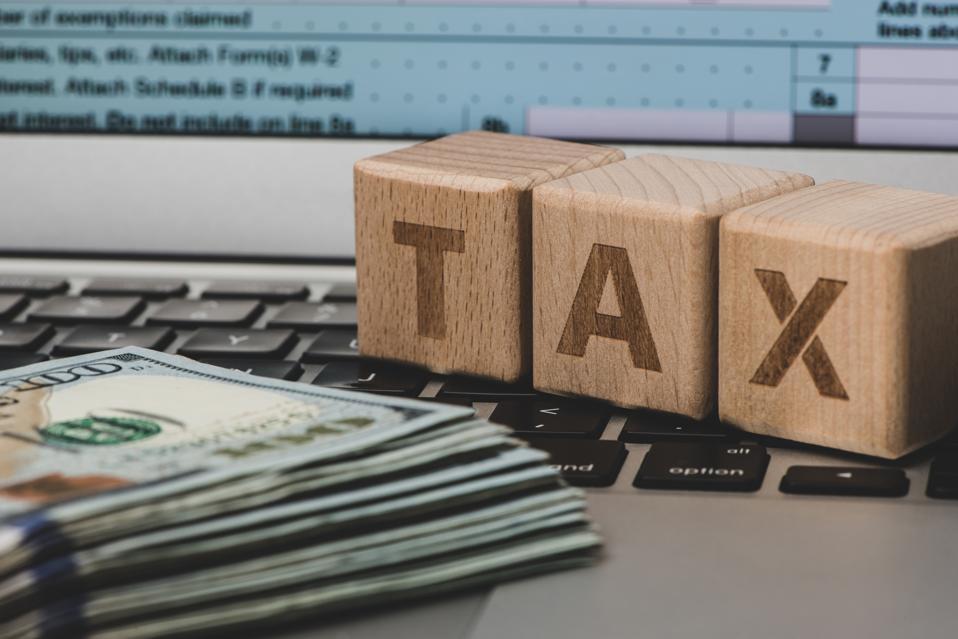 Tax Opinion