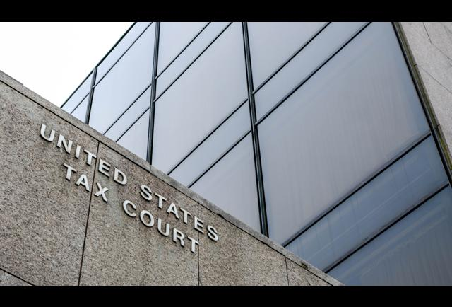 U.S. Tax Court Issues Warning About Tax Scams