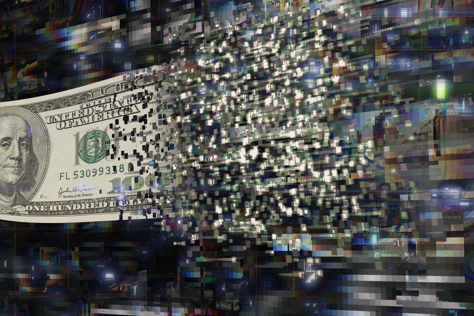 Digital Money Transfer