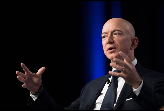 Bezos By Far: The 5 Largest Billionaire Divorces In History