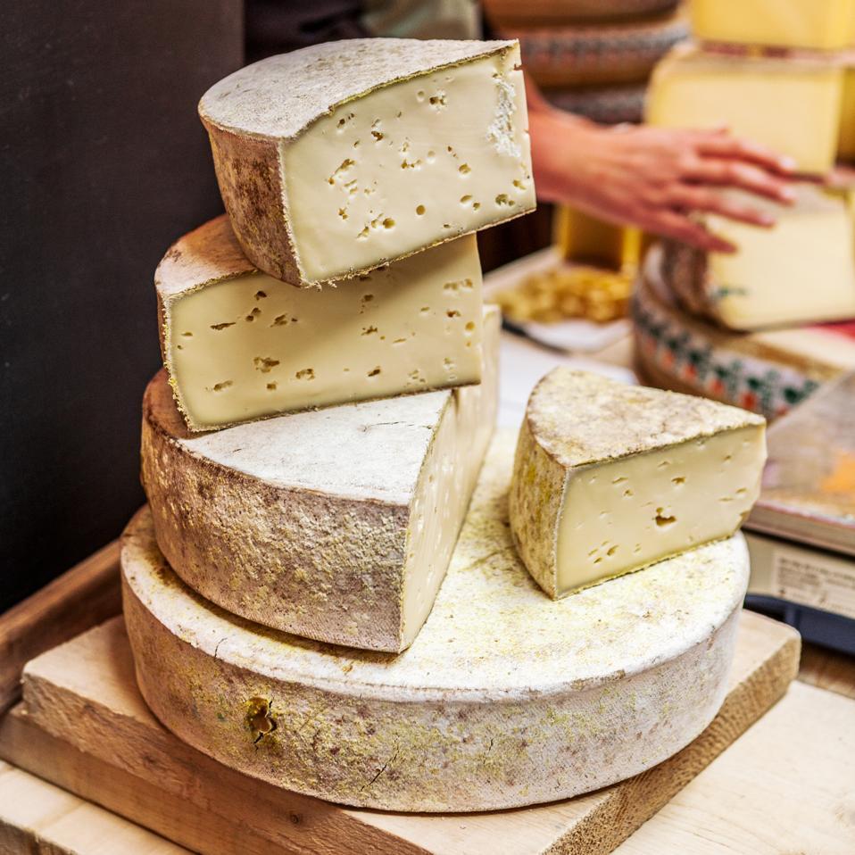 Culinary Travel: The Big Cheese Tariff
