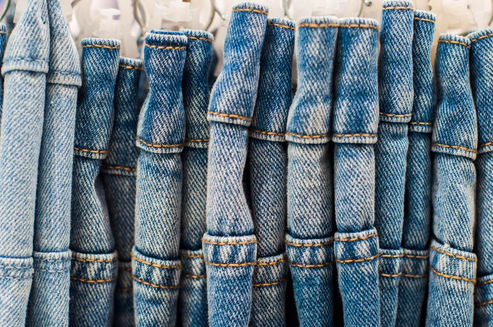 huge selection of f094e 2af00 Green Jeans: As Demand For Denim Grows, Can Retailers ...