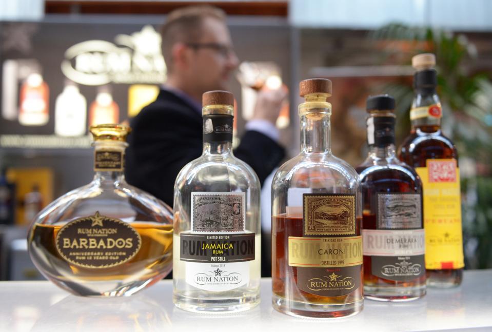 4th German Rum Festival