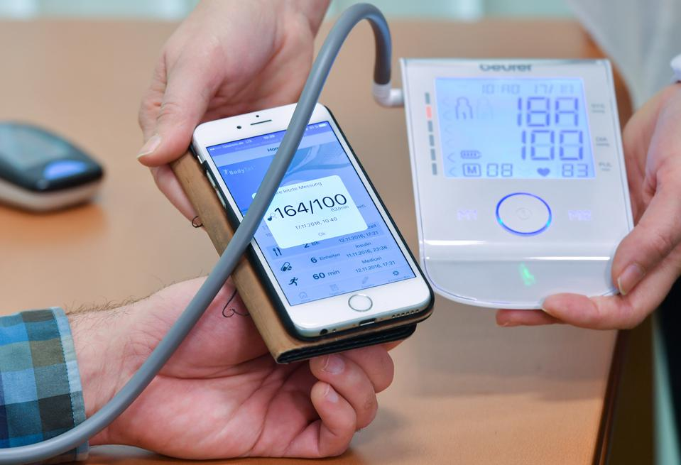 Saxony-Anhalt to increase use of telemedicine