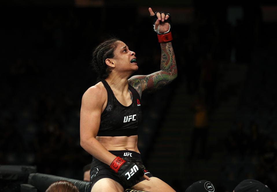 UFC Fight Night: Souza v Chambers