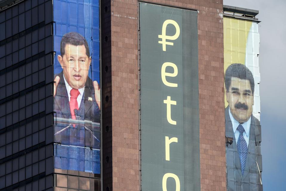 VENEZUELA-CRISIS-ECONOMY-PETRO