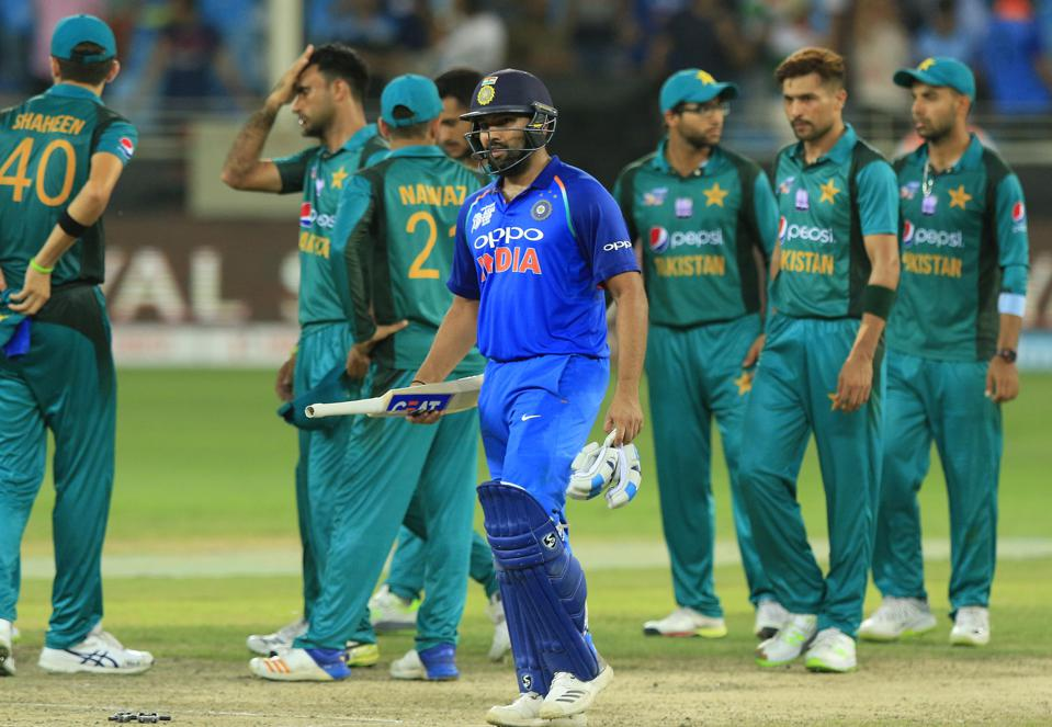 India Vs Pakistan Is The Best And Most Passionate Rivalry