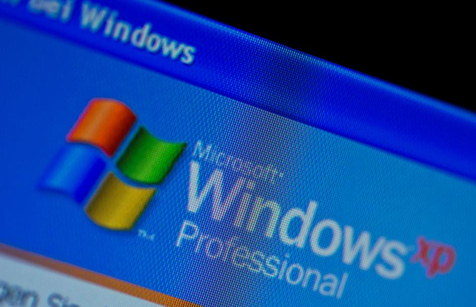 Microsoft support for Windows XP ends