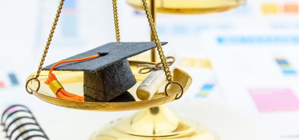 Don't Believe Reports That A College Degree Doesn't Pay Off
