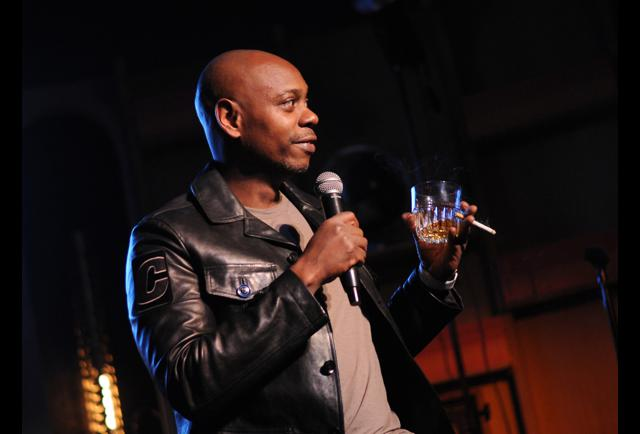 Dave Chappelle Is Worth $1 Million On Broadway As Biz Recovers From Blackout