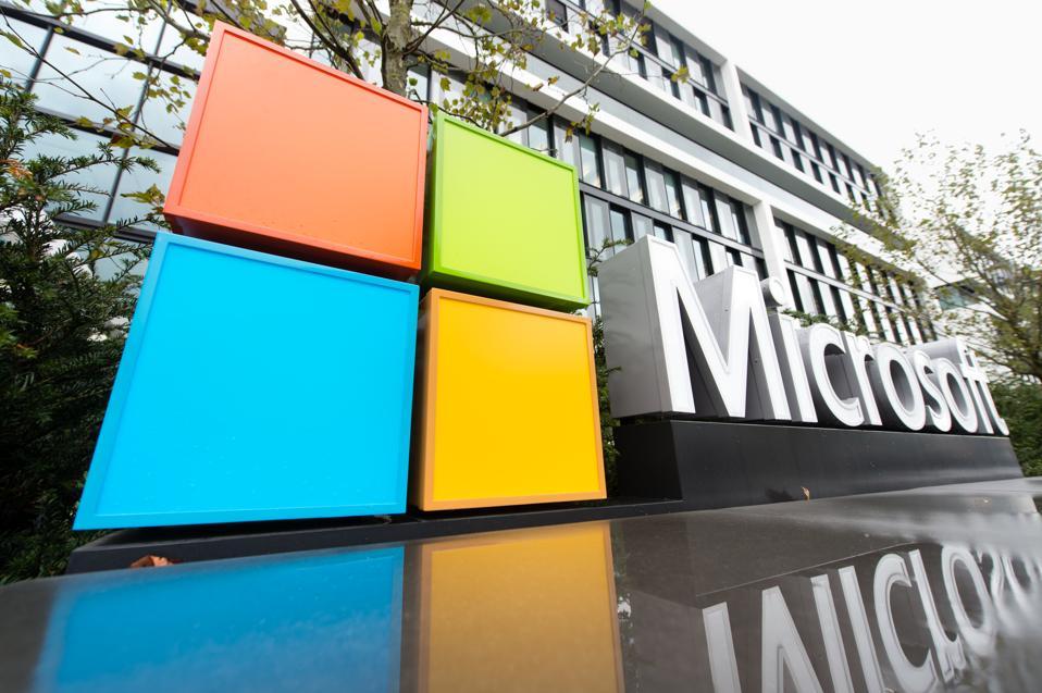 Microsoft opens new German headquatres