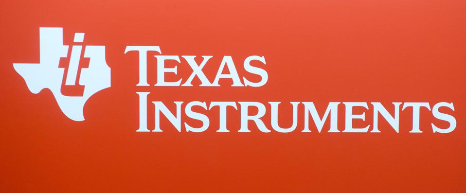 After Dropping In 2019, Can Texas Instruments' Revenue Cross $15 Billion By 2021?