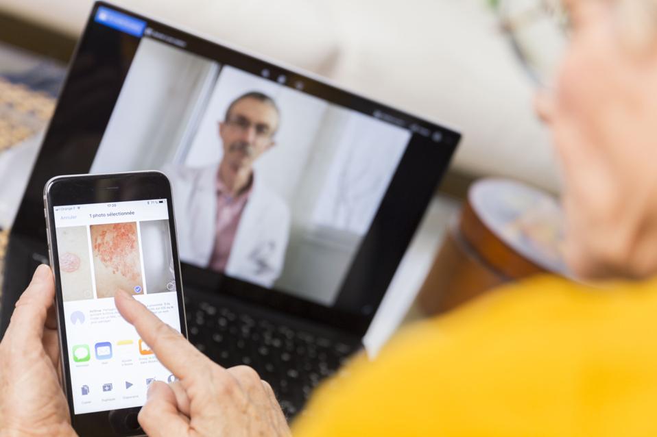 Telemedicine, telepsych during the coronavirus pandemic