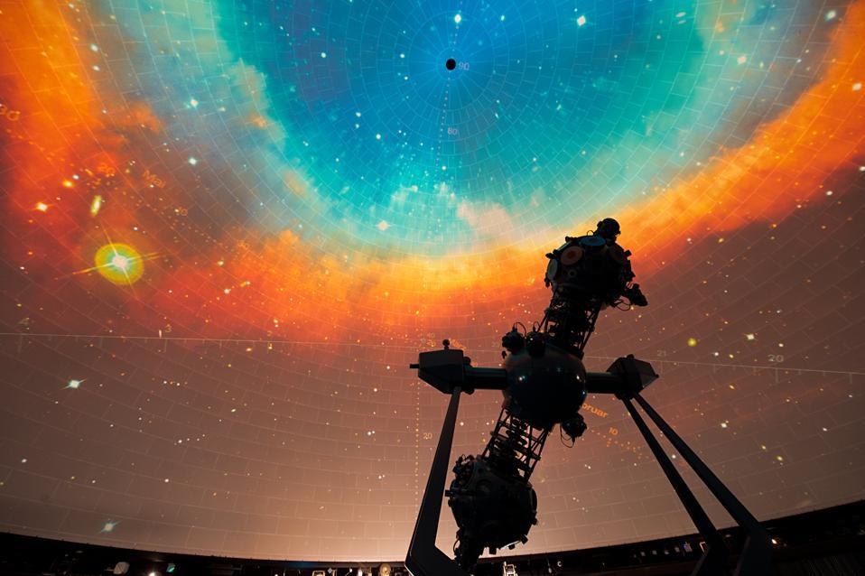 Planetarium to be renovated
