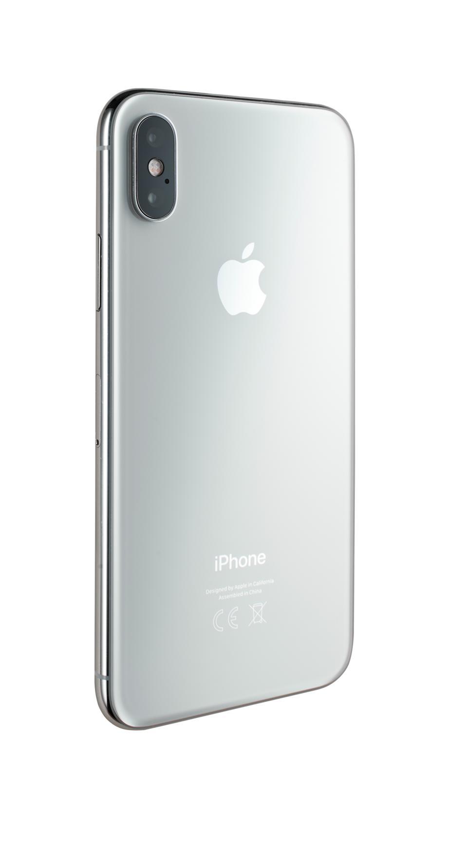 Apple iPhone X iOS jailbreak