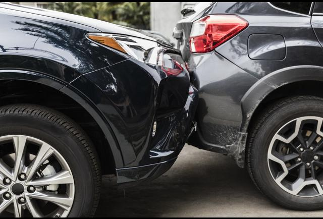 Do You Live In The City With The Nation's Worst Drivers?