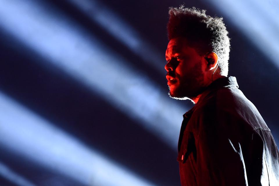 The Weeknd Beats BTS's Record For The Largest Debut Of 2020 With His New No. 1 Album 'After Hours'