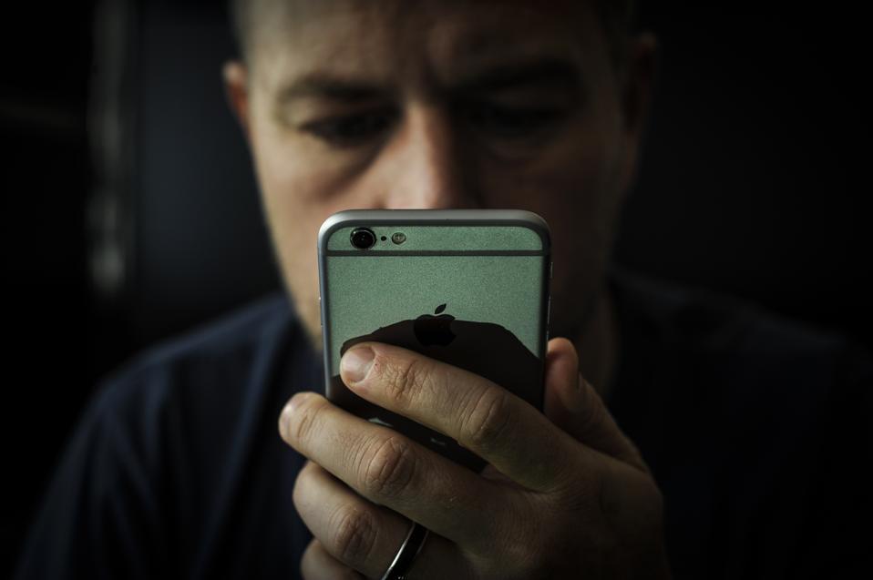 spyware through facetime
