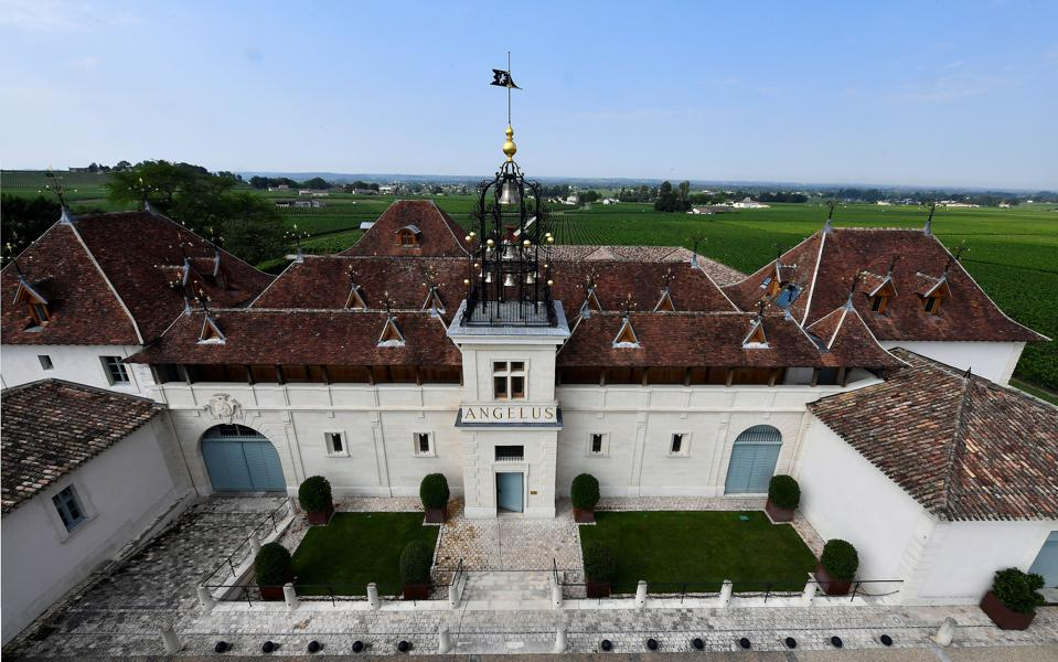 War Among Prestigious French Wine Chateaux: Are The Ratings Rigged?