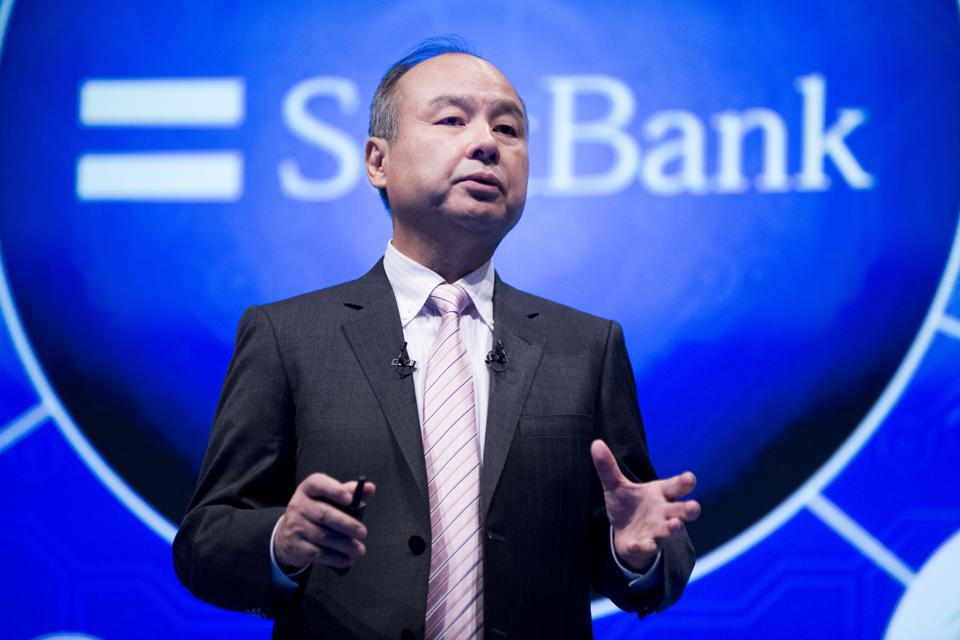 SoftBank and Toyota Motor make a joint venture to develop mobiity service