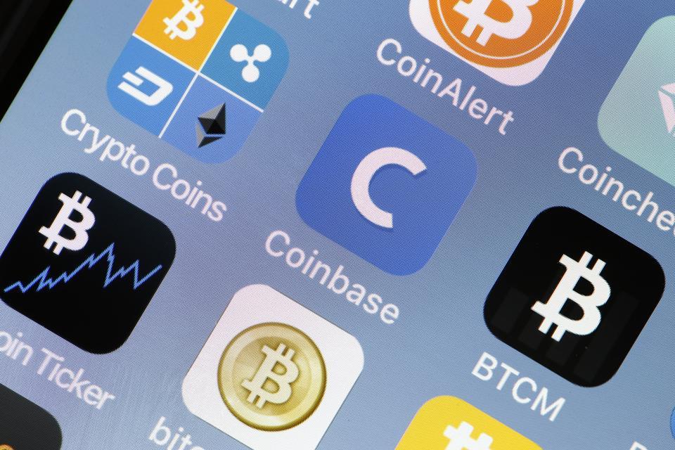 Bitcoin, bitcoin price, Coinbase, SFOX, Y Combinator, image