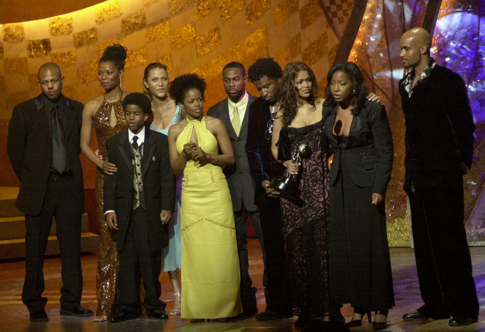 The 33rd NAACP Image Awards - Show