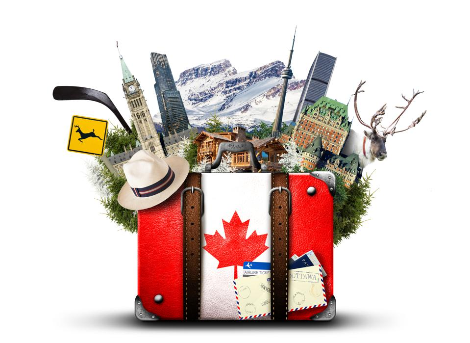 Canadian government pledges $70 million to encourage domestic travel