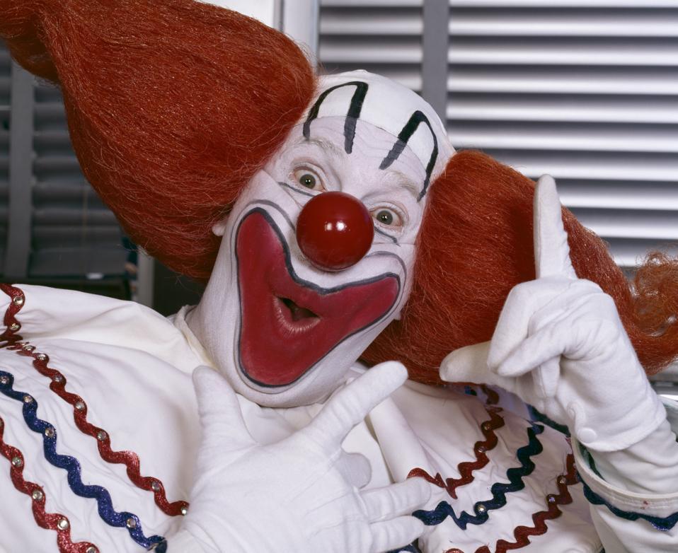 Resultado de imagem para clowns